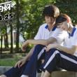 青春爱情电影《同桌的你》