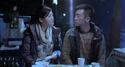 (郑恺、杨子姗)主演微电影《我在记忆里等你》