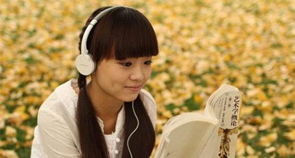 北京大学青春校园微电影《女生日记》