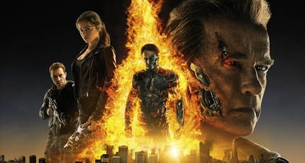 《终结者5:创世纪》影评:治愈那年尚未来得及感受到的忧伤