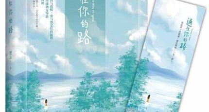 (蟹总)现代言情小说《通往你的路》