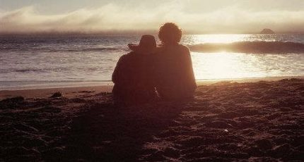 爱情语录:不求相遇一见钟情,只愿错过无愧于心