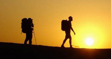 人生语录:人生如行路,一路艰辛,一路风景