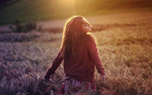最孤单的人一成�_我选择单身,只为一个最对的人|清沫网