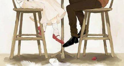 有声小说《柚子小姐和巧克力先生》童真时代