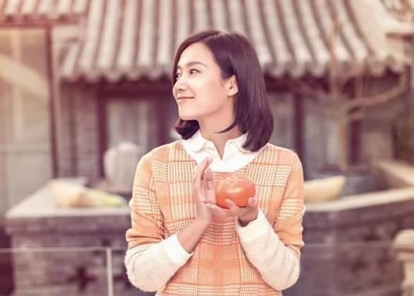 徐静蕾:我很幸福,你却不祝福我