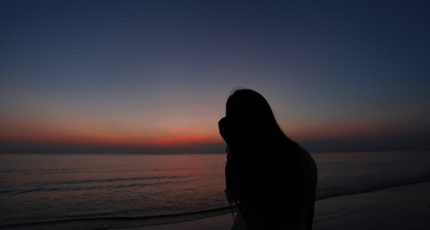 学会盛享生命的孤独