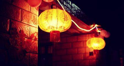 春节,中国人最高的仪式感