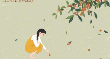 秋天诗词语录精选:哪一句是你心中的秋天?
