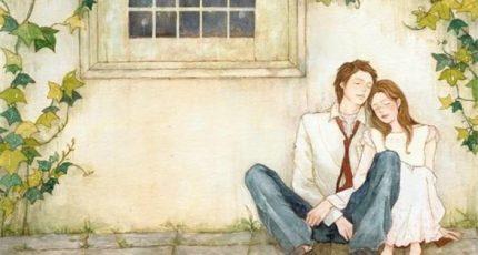 三毛经典爱情语录:每一句话都打动人心