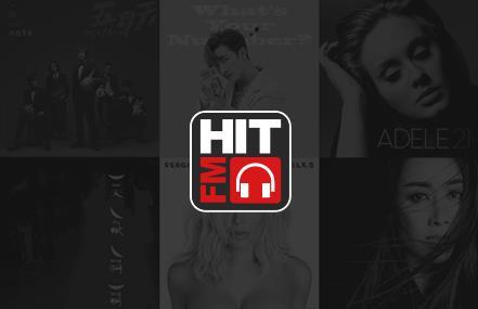 中国国际广播电台劲曲调频(Hit FM88.7)在线收听