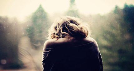 我好想你,也好想忘了你