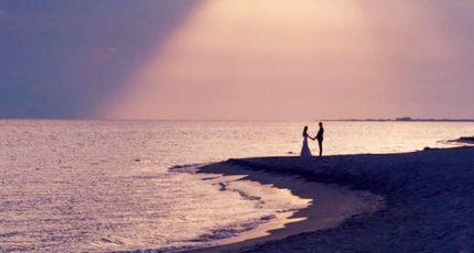 浪漫爱情官宣:爱的三个层次,你处于哪一种?