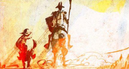 (塞万提斯)小说《堂吉诃德》全文免费下载阅读