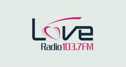 上海人民广播电台音乐台(LoveRadio)