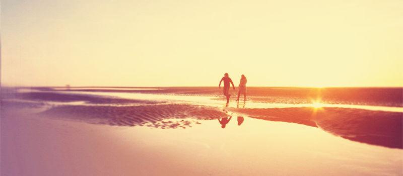 真正爱你的人,不会让你等太久