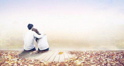 为什么相爱的人,最后总是会分开