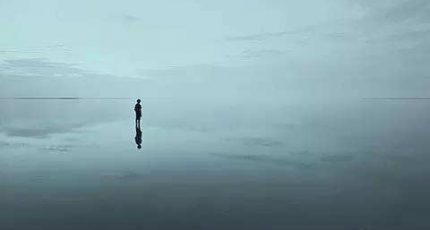为什么越来越喜欢独处?一个人久了会上瘾