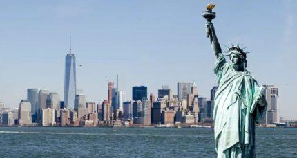 【一个人的旅行】令人戒不掉的纽约之城