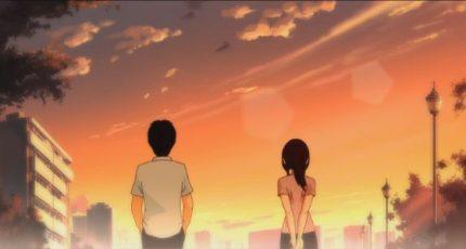 国产动画短片《茗记2-初织恋》