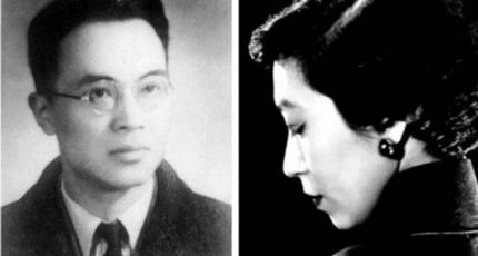 《封锁》:张爱玲与胡兰成因这部小说相爱,它究竟写了什么?