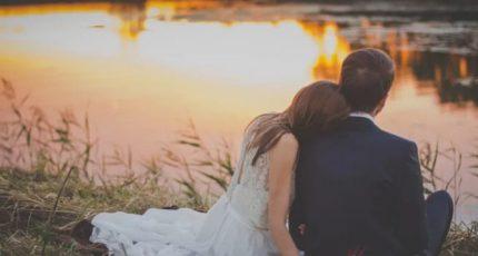 为什么晚婚有助于幸福的婚姻?