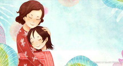 母亲节:特别的爱给特别的你