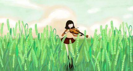 儿童睡前有声故事《拉小提琴的人》在线收听