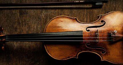 中提琴为什么冷门?为什么都在嘲笑黑中提琴?