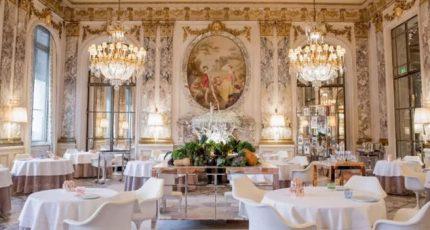 【法餐指南】米其林星级餐厅怎么选?法国餐厅的等级种类你了解吗?