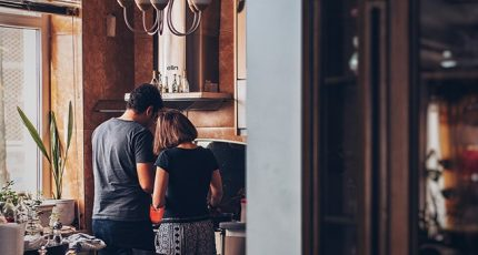 在亲密关系中,该如何有效地化解矛盾?