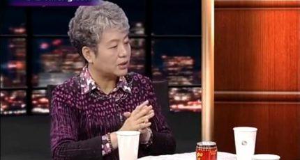 """《锵锵三人行》:李玫瑾谈反社会人格与""""天生犯罪人"""""""