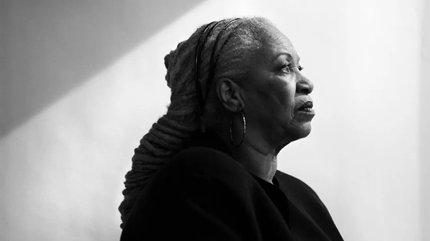 托妮·莫里森逝世:语言会被权力利用,但语言也是自由的