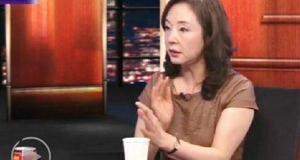 """严歌苓、许子东《锵锵三人行》:中国人的""""赌""""文化"""