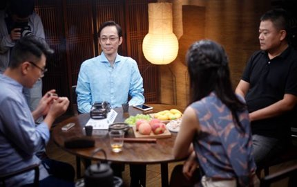 《圆桌派》宵夜:有故事的夜,中国深夜食堂