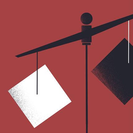 詹青云《正义与现实:像律师一样思考》:法律是黑白分明的吗?