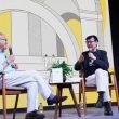 颠颠《看理想电台》专访许子东:青年必然是文学的