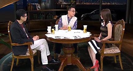 许子东、林玮捷《锵锵三人行》:公务员加薪引发社会热议