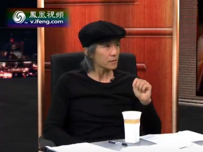 周星驰《锵锵三人行》:当导演频繁NG易得罪其他演员