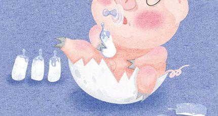 儿童睡前有声故事《没有长鼻子的小象》在线收听