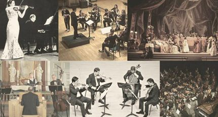 焦元溥《古典音乐入门指南》:音乐很难懂?是你听的方式不对