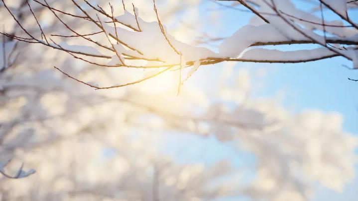 儿童睡前有声故事《为什么冬天那么冷?》在线收听