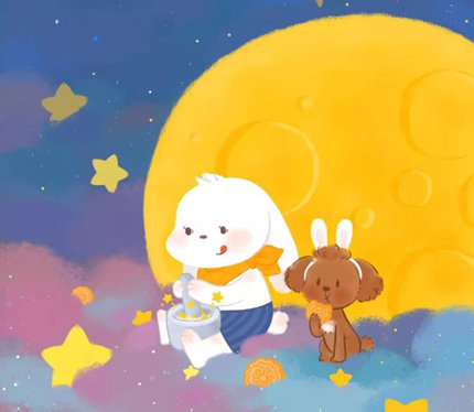 儿童睡前有声故事《温暖的友谊》在线收听