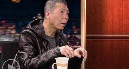 《锵锵三人行》:冯小刚与《一九四二》