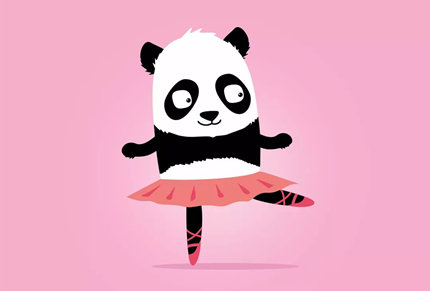 儿童睡前有声故事《熊猫级地震》在线收听
