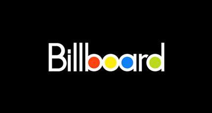 【美国Billboard周榜】好听的英文歌曲 最新公告牌音乐排行榜