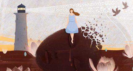 日常生活中,该如何缓解焦虑?