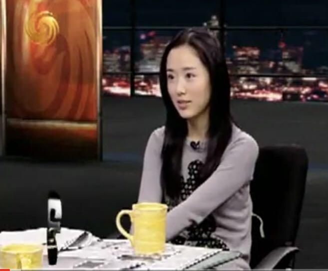 """颜丹晨、许子东《锵锵三人行》:""""黄段子""""算不算性骚扰?"""