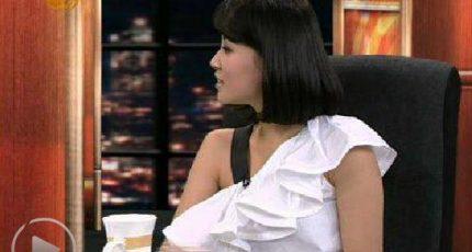 竹幼婷、许子东《锵锵三人行》:男女间的宽容与嫉妒