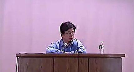 白岩松中山大学演讲:用理想和现实谈谈青春